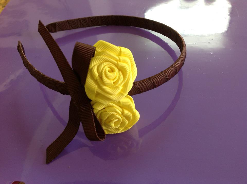 Gong 2 hoa